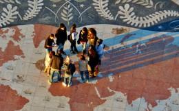 Cross European TNS photo